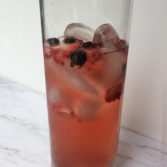 Very Berry Iced Tea